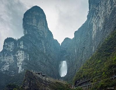 Động Thiên Môn
