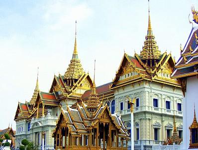 Hoàng cung Grand Palace
