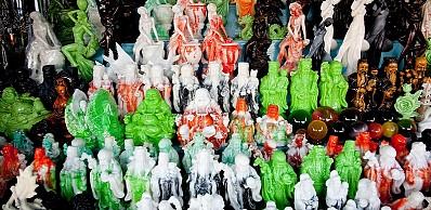 Làng nghề Điêu khắcđá Non Nước- Đà Nẵng