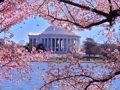 Nhà Tưởng Niệm Jefferson