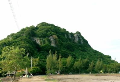 núi Bình San