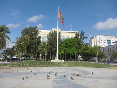 Quảng trường Cộng Hòa