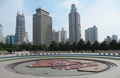 Quảng trường Nhân Dân