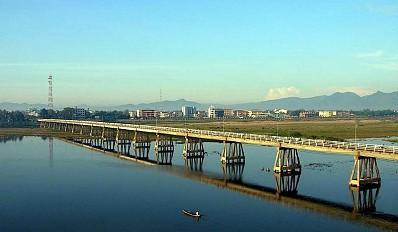 sông Trà Khúc