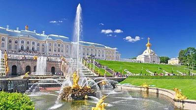 ST .PETERBURG