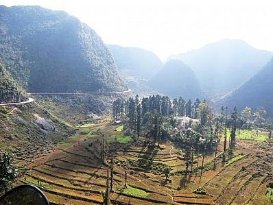 Thung lũng Sà Phìn