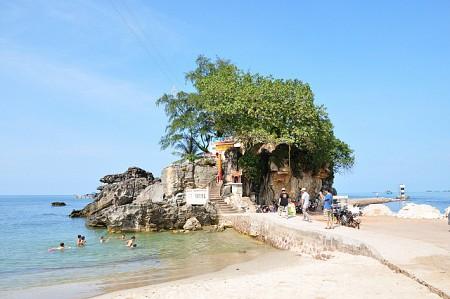 Các địa điểm thăm quan Du Lịch Phú Quốc