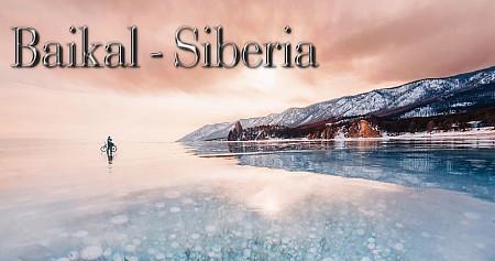 Khám phá hồ Baikal - Siberia 7 ngày năm 2019