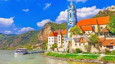 Du Thuyền Sông Danube 12N11Đ: Hành Trình Khám Phá Đông Âu KH 28.07.2018