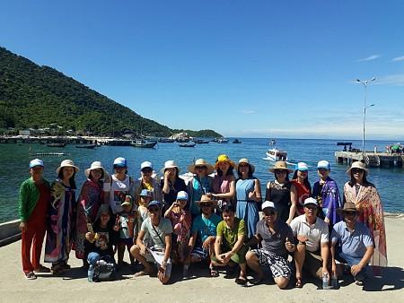 Tour Đảo Cù Lao Chàm