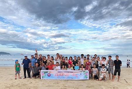 Ngũ Hành Sơn - Làng Lụa - Hội An- Bà Nà - Sơn Trà