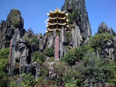 Đà Nẵng - Sơn Trà - Ngũ Hành Sơn - Hội An