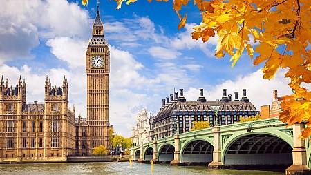 Tour Anh Quốc Edinburg - Manchester - Cardiff - London Từ Hồ Chí Minh