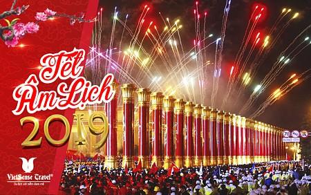 Tour du lịch Bắc Kinh Tết Âm lịch 5 Ngày 4 Đêm khởi hành từ Hà Nội