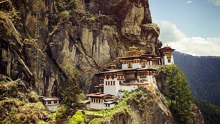 TOUR DU LỊCH BHUTAN UY TÍN GIÁ RẺ 2018 | VIETSENSE