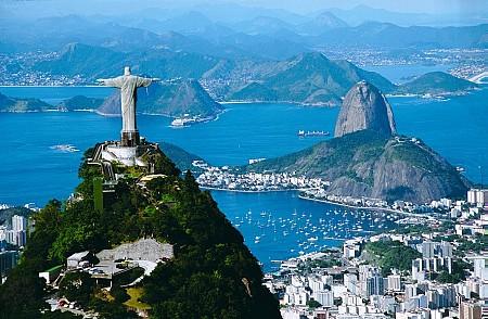 Tour Brazil - Argentina - Cuba: Vẻ Đẹp Vùng Đất Nam Mỹ