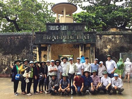Tour Hà Nội- Côn Đảo Dịp Lễ 2/9