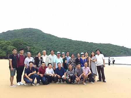 Tour Hồ Chí Minh - Côn Đảo Dịp Lễ 2/9