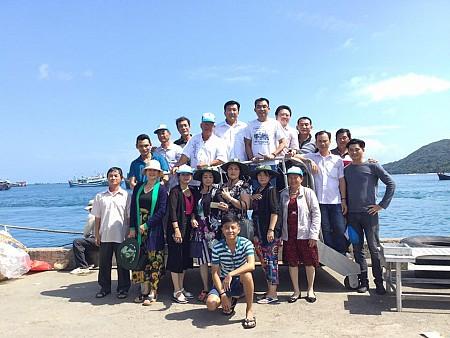Tour TP.Hồ Chí Minh - Côn Đảo Dịp lễ 2/9
