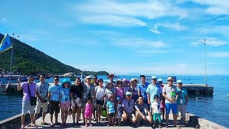 VDN11. Tour Cù Lao Chàm Đà Nẵng