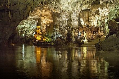Đà Nẵng - Huế - Động Phong Nha
