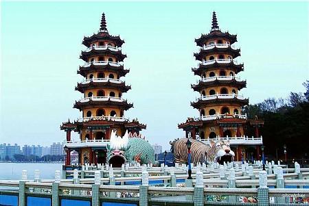 Tour 6 Ngày Khám Phá Trọn Vẹn Đảo Quốc Đài Loan Xinh Đẹp