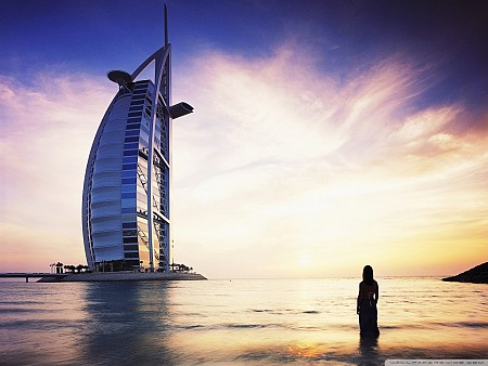 TOUR DU LỊCH DUBAI UY TÍN GIÁ RẺ 2018 | VIETSENSE