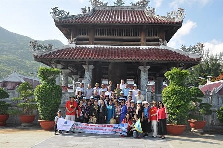 Tour Hà Nội- Cần Thơ- Sóc Trăng- Côn Đảo - Cần Thơ 4 ngày 3 đêm