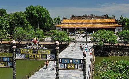 Tour Vườn Quốc Gia Bạch Mã Từ Đà Nẵng