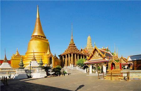 Tour 4 Ngày Khám Phá Lào Từ Vieng Chan - Luang Prabang