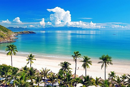 Tour Trải Nghiệm Thành Phố Biển Nha Trang