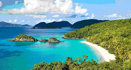 Tour Nha Trang - Đảo Bình Ba - Hòn Ngọc Quý Trên Vịnh Cam Ranh
