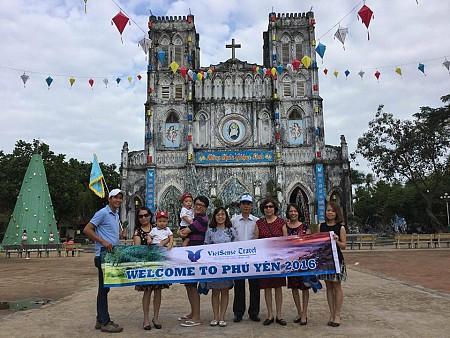 Tour Phú Yên - Quy Nhơn Từ Hồ Chí Minh Siêu Khuyến Mại