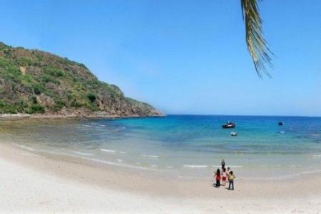 Tour Trải Nghiệm Phú Yên - Nghỉ Mát Biển Tuy Hoà