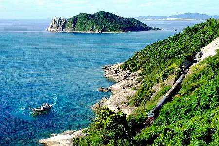 Tour Quy Nhơn - Phú Yên Giảm Giá Đặc Biệt Tháng 10 - 11