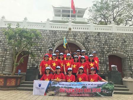 Tây Bắc - Sơn La - Điện Biên khởi hành thứ 6 hàng tuần