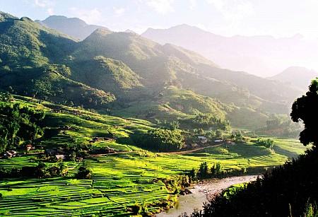 Tour Khám Phá 3 Tỉnh Tây Nguyên 4N3D Từ Hà Nội