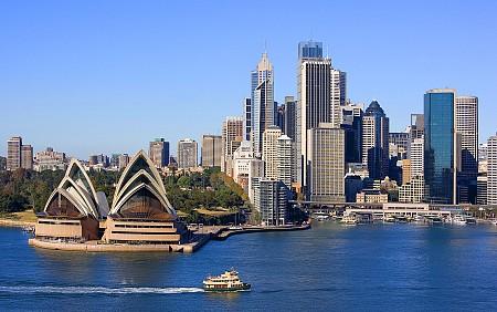 Tour 7 Ngày Khám Phá Nước Úc - Melbourne - Canberra - Sydney