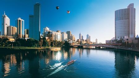 Úc - Sydney - Canberra - Melbourne 8 Ngày
