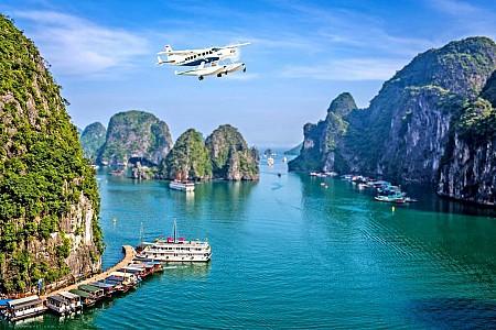 Tour Hà Nội - Ninh Bình - Hạ Long - Sapa - Hà Nội Dịp Tết Âm Lịch 2019