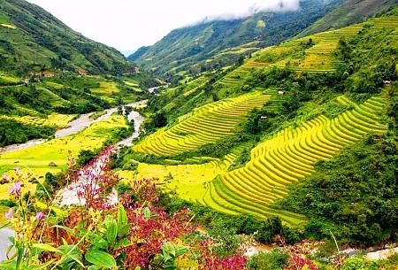 Mai Châu - Sơn La - Điện Biên - Sapa