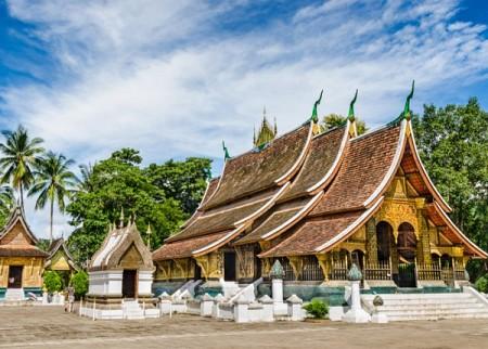 Xuân trên đất Lào 4N3Đ: Viên Chăn - Luang Prabang Khởi Hành 30/12/2016
