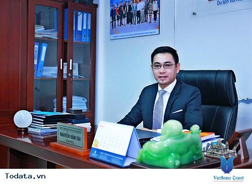 CEO - Người sáng lập - Ảnh 1