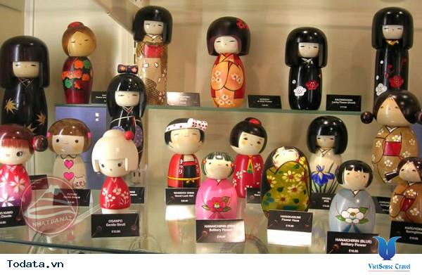 Bạn muốn mua gì khi đến du lich Nhật Bản - Ảnh 3