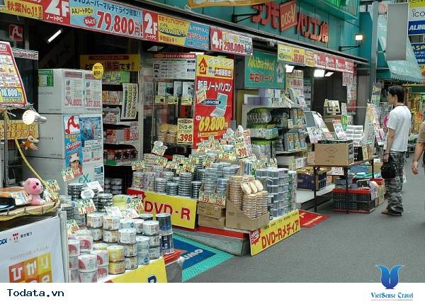 Bạn muốn mua gì khi đến du lich Nhật Bản - Ảnh 2