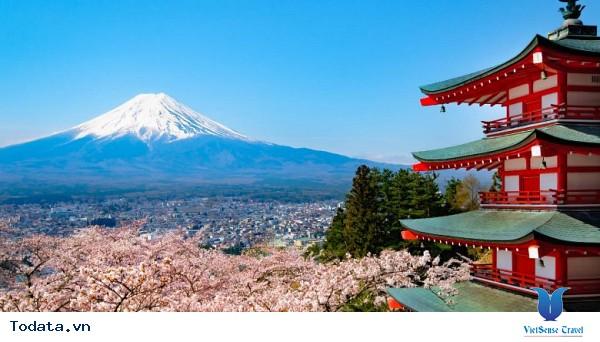Bạn nên biết những điều này khi đến Nhật Bản - Ảnh 1