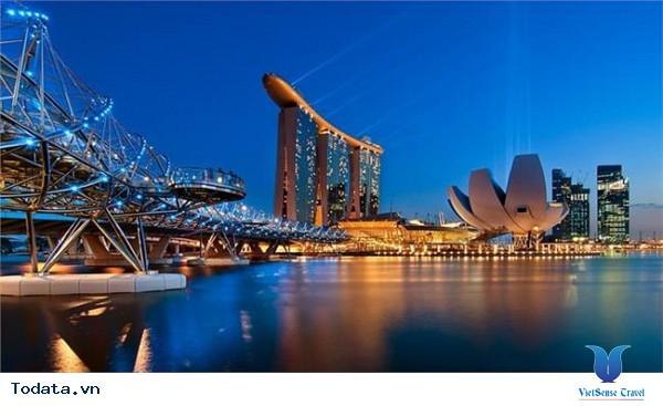 Bạn nên biết những kinh nghiệm này khi đi du lịch Singapore - Ảnh 3