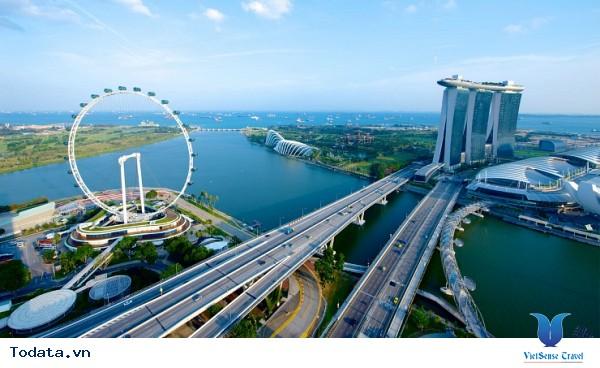 Bạn nên biết những kinh nghiệm này khi đi du lịch Singapore - Ảnh 1