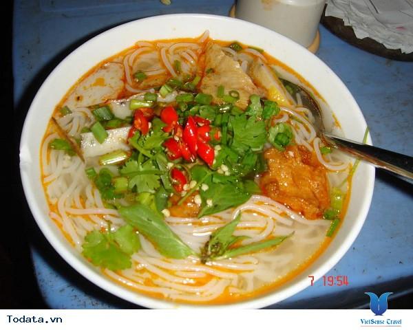 Bánh Canh Hẹ Phú Yên - Đậm Đà Hương Vị Quê Hương - Ảnh 1