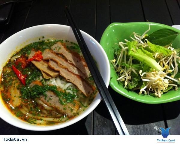 Bánh Canh Hẹ Phú Yên - Đậm Đà Hương Vị Quê Hương - Ảnh 2